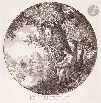 EmmanuelPhelippes-Beaulieu (1829-1874) Rura...
