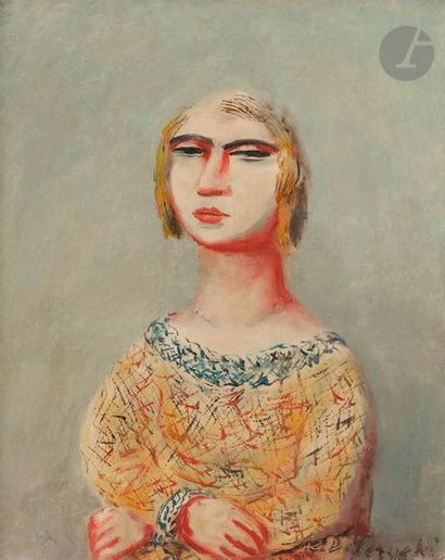 Zygmunt DOBRZYCKI [polonais] (1896-1970)...