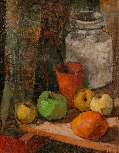 Louis ROY (1862-1907) Nature morte, 1894...
