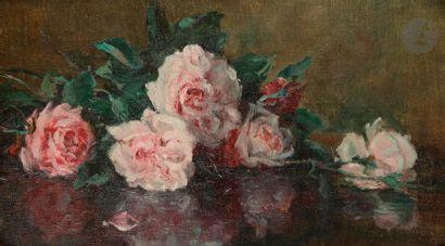 Margaret Campbell MACPHERSON (1860-1931)...