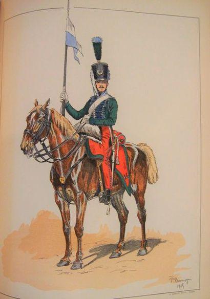 HISTORIQUE - LONGIN (Lt.) Historique du 14e...