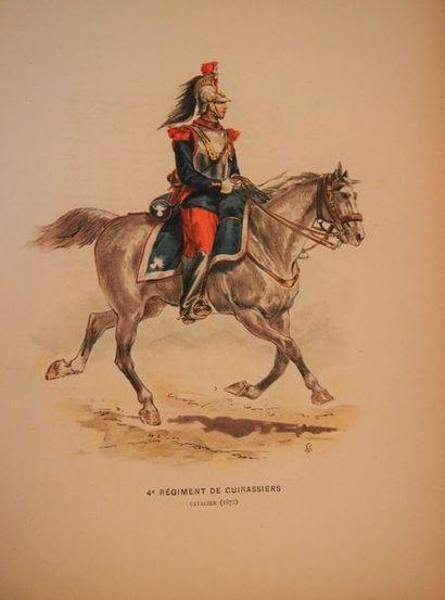 HISTORIQUE - MANDRES (Col. de) Historique...