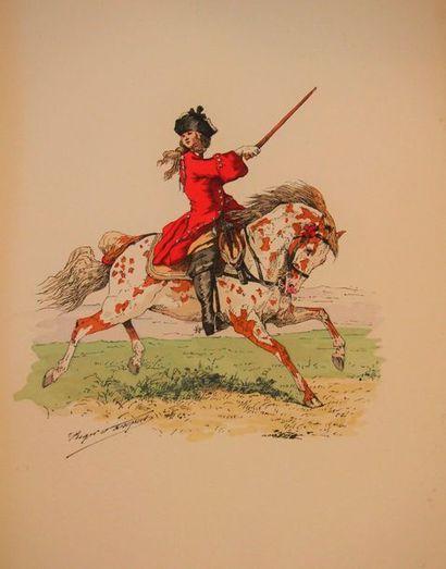 HISTORIQUE - MARTINET (Lt.) Historique du...