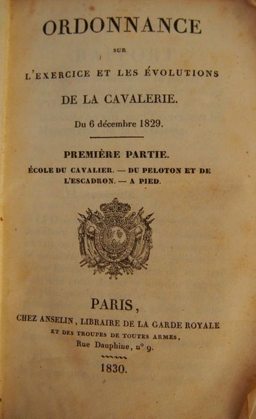 Set of old books in very used condition: LEMAU DE LA JAISSE. Fifth abstract of the...