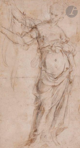 Attribué à Giovanni BILIVERTI (1585-1644)...