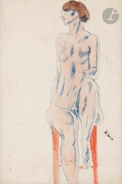 *Jiri Karpeles, dit Georges KARS (1882-1945)...