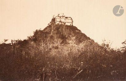 Désiré Charnay (1828-1915) Mexique, 1859-1860....