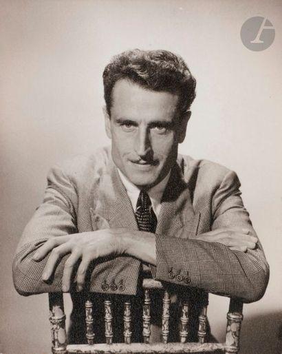Lee Miller (1907-1977) Emmanuel d'Astier...