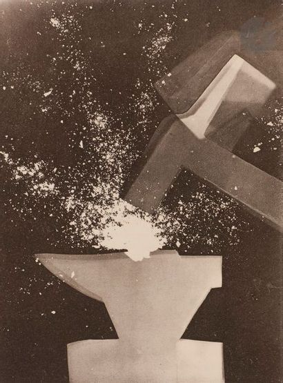 Roger Parry (1905-1977) - Fabian Loris (1906-1979)...