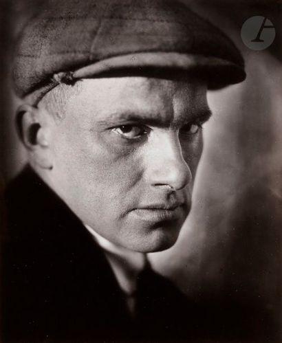 Abram Sterenberg (1894-1978) Vladimir Mai?akovski,...