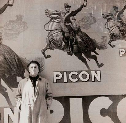 Photographe non identifié André Breton, c....