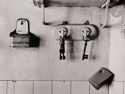 Daniel Masclet (1892-1969). Dans ma cuisine,...