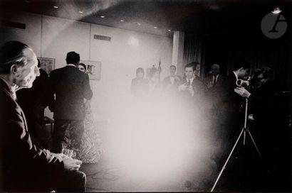 Nat Finkelstein (1933-2009) Marcel Duchamp...