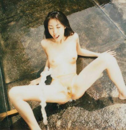 Nobuyoshi Araki (1947) Sans titre [Nu], c....