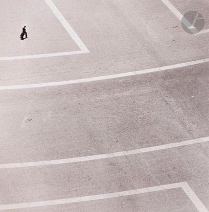 Marco Anelli (1968) Di te, (tryptique) 2000....
