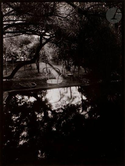 Josef Sudek (1896-1976) A walk in the magic...