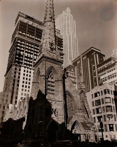 Berenice Abbott (1898-1991) New York, 12...