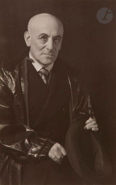 George Hoyningen-Huene (1900-1968) Max Jacob....