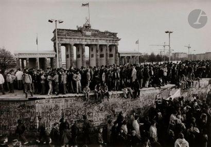 Barbara Klemm (1939). Berlin, 10 novembre...