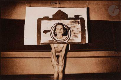 Leslie Krims, dit Les Krims (1942) Sans titre...