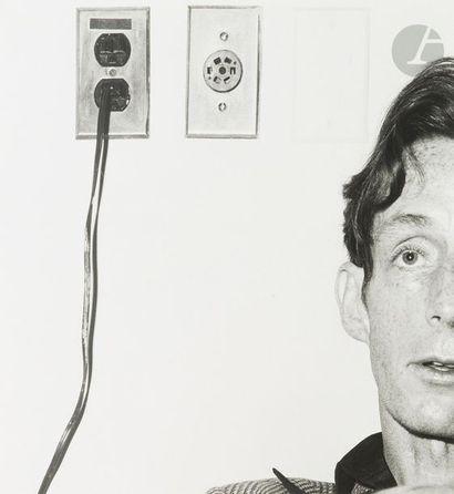 Robert Mapplethorpe (1946-1989) John McKendry....