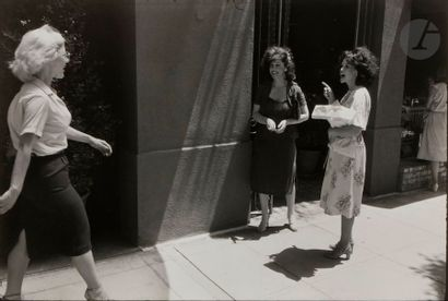 Garry Winogrand (1928-1984) Not Only Have...