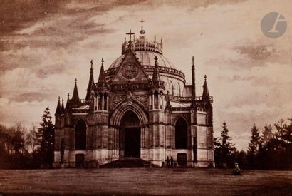 Camille Silvy (1834-1910) Nécropole de la...