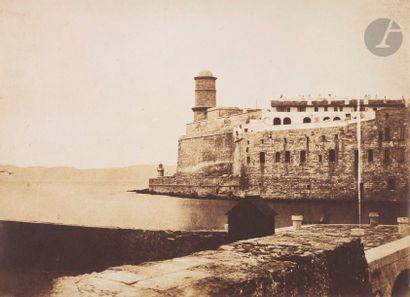 Charles Nègre (1820-1880) Marseille, 1852....