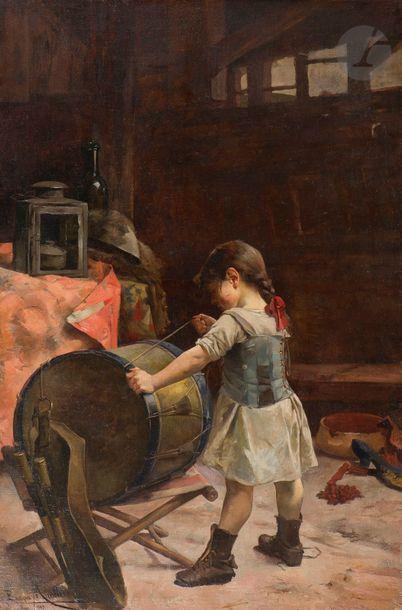 Enrique MIRALLES DARMANIN (1855 ? - 1900)...