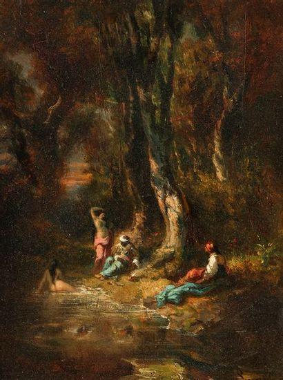 Alexandre Marie LONGUET (1805-1851) Hommes...