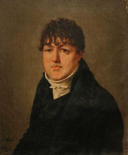 François SABLET (Morges 1745-1819 Nantes)...
