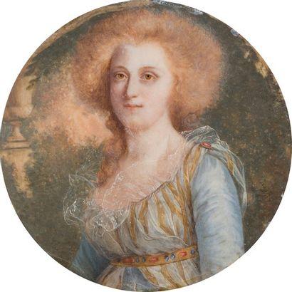 Louis SENÉ (Genève 1747-Paris 1804) Élève...