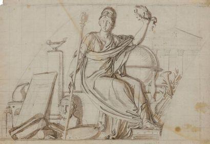 François GÉRARD, dit Baron GÉRARD (1770-1837)...