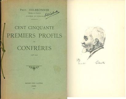 [Albert Calmette (1863-1933) médecin bactériologiste]....