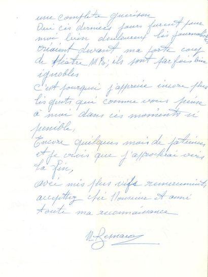 Marie Besnard (1896-1980) surnommée «l'empoisonneuse...