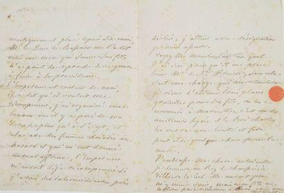 Jeanne Louise Genet, Madame CAMPAN (1752-1822)...