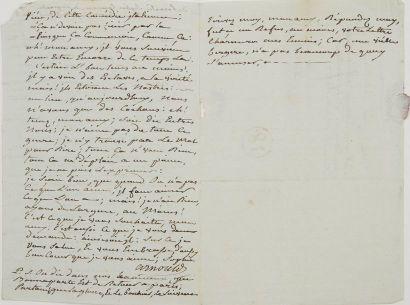 Sophie ARNOULD (1744-1803) cantatrice, interprète...