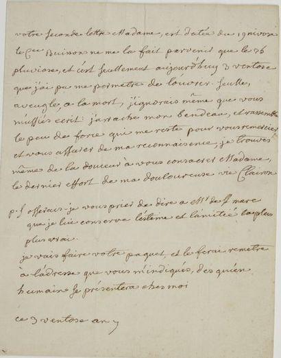Claire-Josèphe-Hyppolite Léris de Latude,...