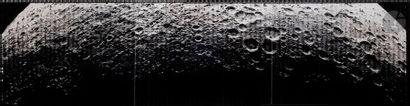 NASA Lunar Orbiter Project. Mission 5, août...