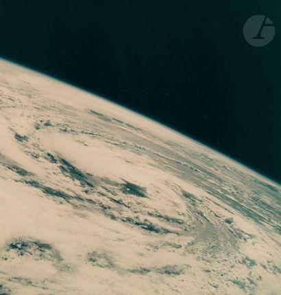 NASA - Walter Cunningham Apollo 7, 18 octobre...