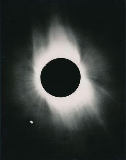 NASA Airborne Solar Eclipse Expedition, 1965....
