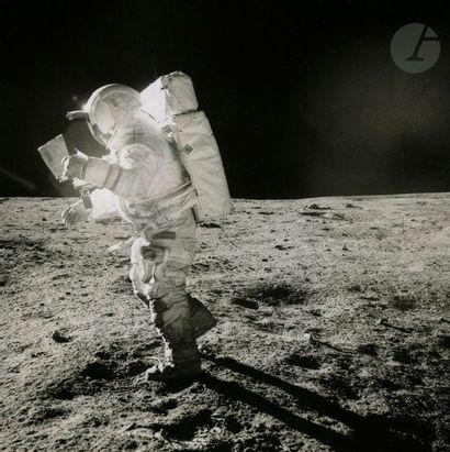 NASA - Alan Shepard Apollo 14, 5-6 février...