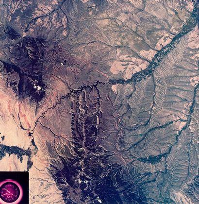 NASA Station spatiale Skylab, juillet-septembre...