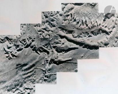 NASA Observation géologique de Mars par la...