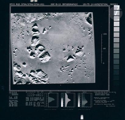 NASA Observations géologiques et vues des...