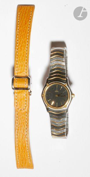 EBEL vers 1990. N°181908 Montre bracelet...
