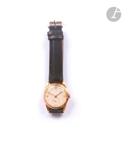 LIP Vers 1960 Montre bracelet pour homme...