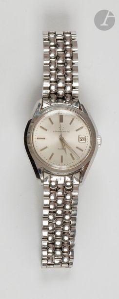 ETERNA Matic Kontiki N°4902104 Montre bracelet...