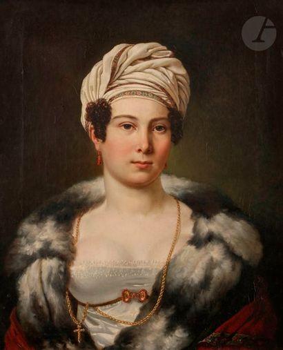 Jacques Charles Pierre BORDIER du BIGNON...