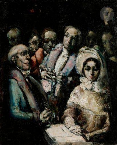 Grigory Efimovitch GLUCKMANN (1898-1973)...